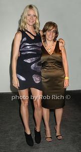 Gwenyth Palttrow, Joyce Mattera photo by Rob Rich © 2009 robwayne1@aol.com 516-676-3939