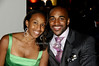 Leilah Tyree, David Tyree<br /> photo by Rob Rich © 2009 robwayne1@aol.com 516-676-3939
