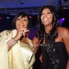 Patti LaBelle, Natalie Cole