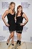 Heidi Albertsen, Nicole Miller<br /> photo by Rob Rich © 2010 robwayne1@aol.com 516-676-3939