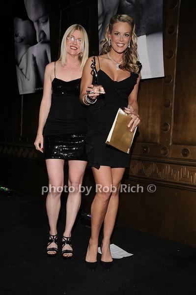 Elizabeth Hoadley, Heidi Albertsen<br /> photo by Rob Rich © 2010 robwayne1@aol.com 516-676-3939