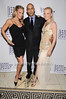 Heidi Albertsen, David Belafonte,Melana Belafonte<br /> photo by Rob Rich © 2010 robwayne1@aol.com 516-676-3939