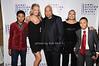 "Daniel ""Diggy"" Simmons, Heidi Albertsebn , Reverend Run, Justine Simmons, Russell ""Russy"" Simmons<br /> photo by Rob Rich © 2010 robwayne1@aol.com 516-676-3939"