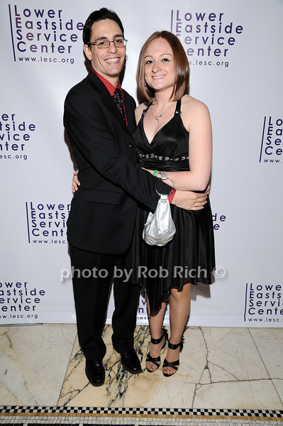 Steve Lomei, Lori Pascuzzi<br /> photo by Rob Rich © 2010 robwayne1@aol.com 516-676-3939