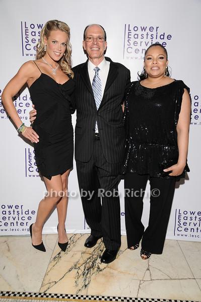 Heidi Albertsen, Peter Santoro, Justine Simmons<br /> photo by Rob Rich © 2010 robwayne1@aol.com 516-676-3939