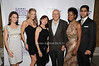 Cali Carlin, Heidi Albertsen, Dolly Segal, Barry Segal, Macdella Cooper, Abid Qureshi<br /> photo by Rob Rich © 2010 robwayne1@aol.com 516-676-3939