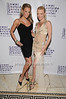 Heidi Albertsen, Melana Belafonte<br /> photo by Rob Rich © 2010 robwayne1@aol.com 516-676-3939