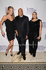 Heidi Albetsen, Rev Run, Justine Simmons <br /> photo by Rob Rich © 2010 robwayne1@aol.com 516-676-3939