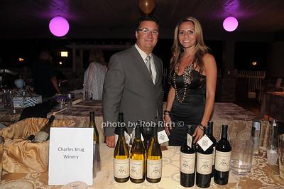 Bob Carbone and Kerrie Boyle   photo by Rob Rich/SocietyAllure.com © 2012 robwayne1@aol.com 516-676-3939