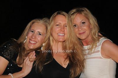 Michele Cestari Schimmel, Karen Tyree and Cindy photo by Rob Rich/SocietyAllure.com © 2012 robwayne1@aol.com 516-676-3939