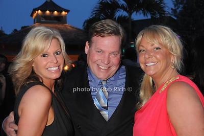 Laura Cassidy, Clarke Paulson, Gail Cipriano photo by Rob Rich/SocietyAllure.com © 2012 robwayne1@aol.com 516-676-3939