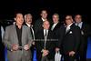 Steve Turano, Lou Turano Charlie Greco, Bill Donohue Jim Weiss, Tony Greco, Steve Agostinacchio