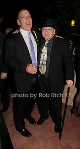 Keith Hart, Peter Zaslow