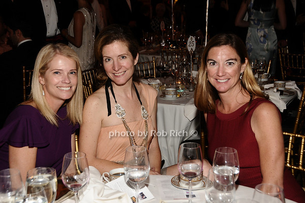 Jane Walkowicz, Karen ZuGan, Marcie Sohm<br /> photo by Rob Rich © 2010 robwayne1@aol.com 516-676-3939