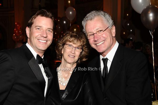 Steve Reineke, Betsey Jablow, Robin Hall<br /> photo by Rob Rich © 2010 robwayne1@aol.com 516-676-3939
