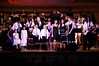 Michael Cerveris, Bad habit and the Ronald McDonald House Choir<br /> photo by Rob Rich © 2010 robwayne1@aol.com 516-676-3939