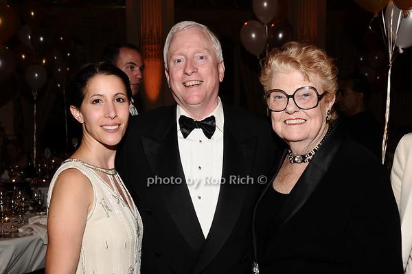 Jennifer Katz, Casey McClellan, June Freemanson<br /> photo by Rob Rich © 2010 robwayne1@aol.com 516-676-3939