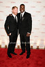 Jesse Tyler Ferguson, Norm Lewis<br /> photo by Rob Rich © 2010 robwayne1@aol.com 516-676-3939