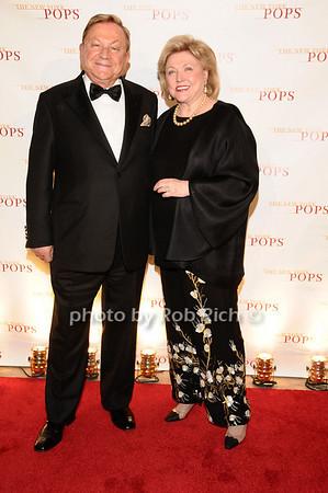 Robert Bradford, Barbara Taylor Bradford<br /> photo by Rob Rich © 2010 robwayne1@aol.com 516-676-3939