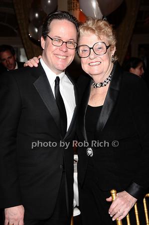 Dan Dutcher, June Freemanson<br /> photo by Rob Rich © 2010 robwayne1@aol.com 516-676-3939