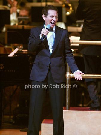 Michael Feinstein<br /> <br /> photo by Rob Rich © 2010 robwayne1@aol.com 516-676-3939