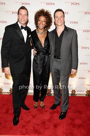 Steve Reineke, Karine Plantadit, Keith Roberts<br /> photo by Rob Rich © 2010 robwayne1@aol.com 516-676-3939