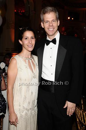 Jennifer Katz, James Johnson<br /> photo by Rob Rich © 2010 robwayne1@aol.com 516-676-3939