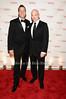 Steve Reineke, Michael Cerveris<br /> photo by Rob Rich © 2010 robwayne1@aol.com 516-676-3939