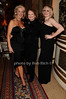 Jennifer Swindal, Joan Steinbrenner, Haley Swindal<br /> photo by Rob Rich © 2010 robwayne1@aol.com 516-676-3939