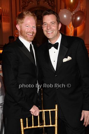 Jesse Tyler Fersuson, Steve Reineke<br /> photo by Rob Rich © 2010 robwayne1@aol.com 516-676-3939