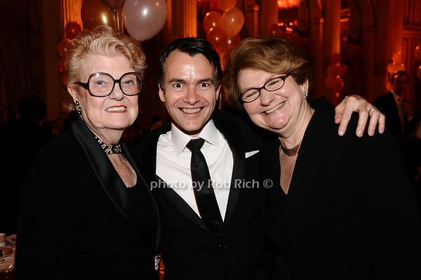 June Freemanson,Bill Schermerhorn, Nancy Nichols<br /> photo by Rob Rich © 2010 robwayne1@aol.com 516-676-3939