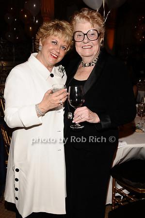 Lesley Hall, June Freemanson<br /> photo by Rob Rich © 2010 robwayne1@aol.com 516-676-3939