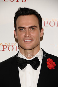Cheyenne Jackson photo by Rob Rich © 2010 robwayne1@aol.com 516-676-3939
