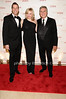 Steve Reineke, Haley Swindal, Steve Tyrell<br /> photo by Rob Rich © 2010 robwayne1@aol.com 516-676-3939