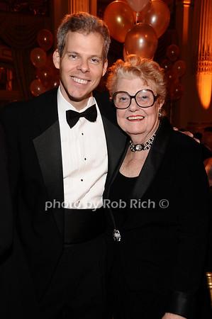 James Johnson, June Freemanson<br /> photo by Rob Rich © 2010 robwayne1@aol.com 516-676-3939