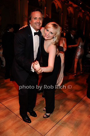 Steve Swindal, Haley Swindal<br /> photo by Rob Rich © 2010 robwayne1@aol.com 516-676-3939