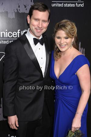 Henry Chase Hager, Jenna Bush Hager photo  by Rob Rich © 2013 robwayne1@aol.com 516-676-3939