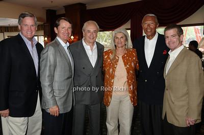Rich Wilson, Bill Wilson,Bob Summer, Susan Summer, Don Thomas, Terry Ryan photo by Rob Rich © 2009 robwayne1@aol.com 516-676-3939
