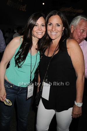 Cindy Rochforth, Robin Breicner<br /> photo by Rob Rich © 2010 robwayne1@aol.com 516-676-3939