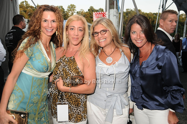 Jill Shields, Jennifer Grama, Bonnie Greenfield, Amy Stoopler<br /> photo by Rob Rich © 2010 robwayne1@aol.com 516-676-3939