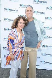 Rachel Furer, Doug Furer photo by Rob Rich © 2010 robwayne1@aol.com 516-676-3939