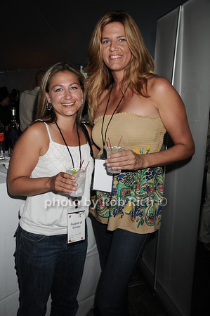 Anna Karamitsos, Valerie Glinski<br /> photo by Rob Rich © 2010 robwayne1@aol.com 516-676-3939
