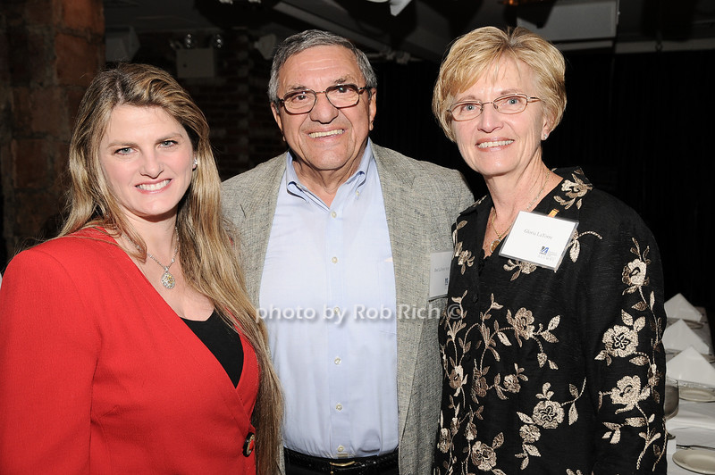 Bonnie Comley, Don La Torre, Gloria La Torre<br /> photo by Rob Rich © 2010 robwayne1@aol.com 516-676-3939