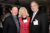 Rudy Morin, Betty  Morin, Stewart Lane<br /> photo by Rob Rich © 2010 robwayne1@aol.com 516-676-3939