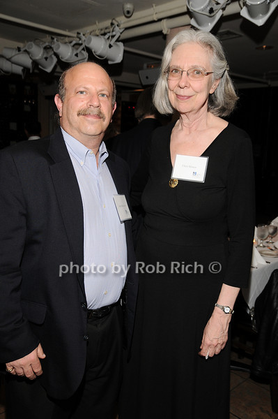 Peter Di Rocco, Cheri Minton<br /> photo by Rob Rich © 2010 robwayne1@aol.com 516-676-3939