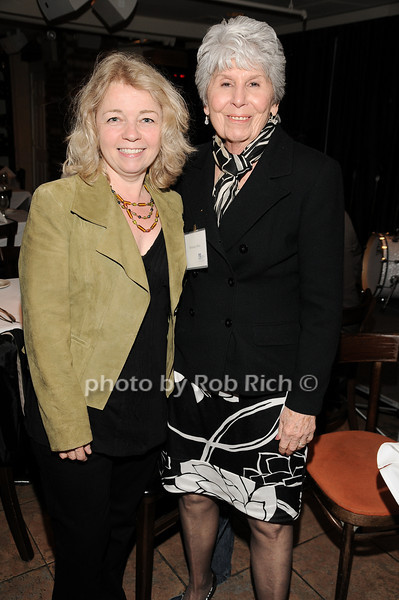 RoseAnn Foley, Rosemary Bliss<br /> photo by Rob Rich © 2010 robwayne1@aol.com 516-676-3939