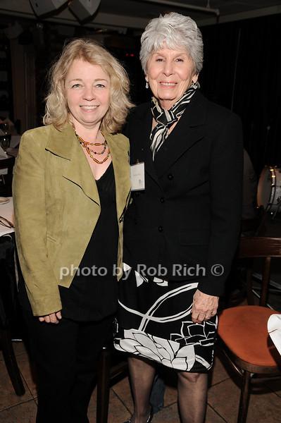 RoseAnn Foley, Rosemary Bliss<br /> photo by Rob Rich © 2010 robwayne1@aol.com 516-676-3939