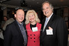 Rudy Morin, Betty Morin, Stewart Lane<br /> photo by Rob Rich © 2010 robwayne1@aol.com 516-676-3939
