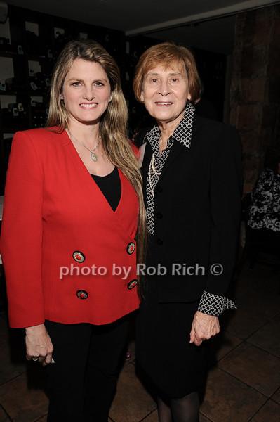 Bonnie Comley, Diane Earl<br /> photo by Rob Rich © 2010 robwayne1@aol.com 516-676-3939