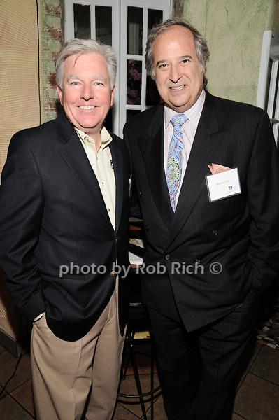 Marty Meehan, Stewart Lane<br /> photo by Rob Rich © 2010 robwayne1@aol.com 516-676-3939